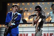 Mark Ronson quit Gossip collaboration after Amy Winehouse's death