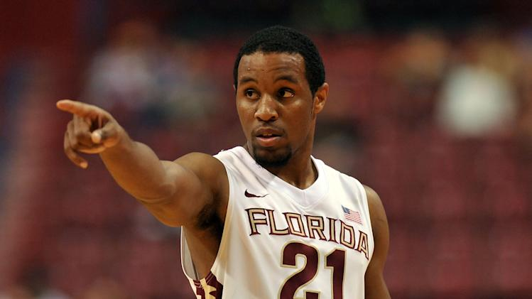 NCAA Basketball: Orange Bowl Basketball Classic-Tulsa vs Florida State