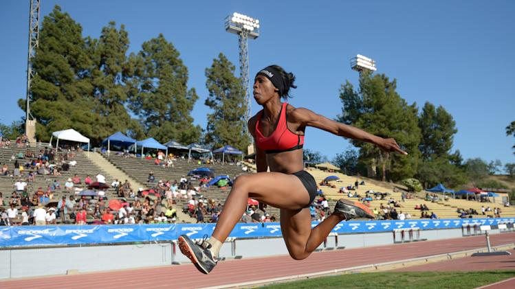 Track and Field: 55th Mt. San Antonio College Relays