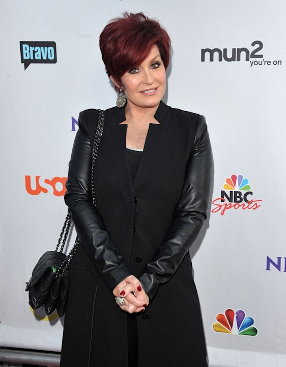 Sharon Osbourne of &quot;America's Got Talent&quot; attends the NBC Universal Summer TCA 2011 All-Star Party at the SLS Hotel on August 1, 2011 in Los Angeles, California. 