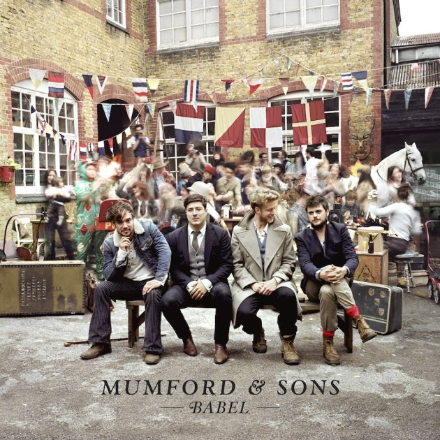 Babel - Mumford &amp; Sons