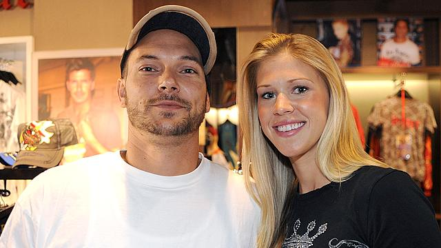 Kevin Federline Ties the Knot