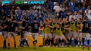 MLS on Campus: Ranking the top 10 contenders for this year's NCAA College Cup
