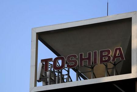 Toshiba to brief on Westinghouse impairment charges on Friday