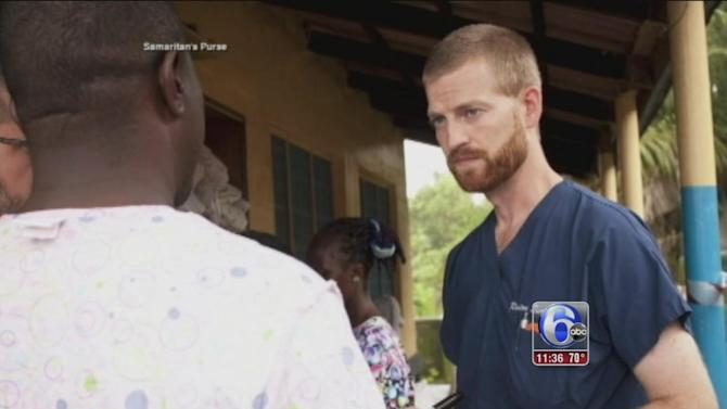 2 American Ebola patients released from hospital