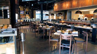 Here Comes the 12-Day Las Vegas Restaurant Week Extravaganza