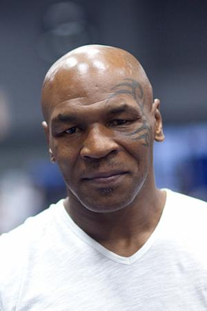 Mike Tyson Receives an Australian Visa: Fan View