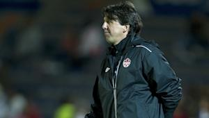 U-20s: Dasovic looks ahead to US, defends lineup choices