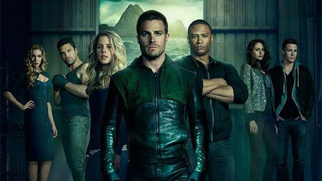'Arrow' EP Talks Game-Changing Choices