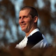 Stuart Lancaster is hoping England can continue their momentum against Australia