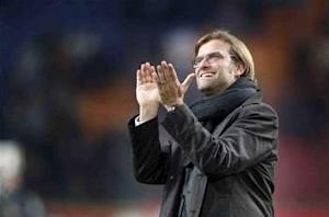 Klopp: I will not leave Dortmund for Madrid or Chelsea