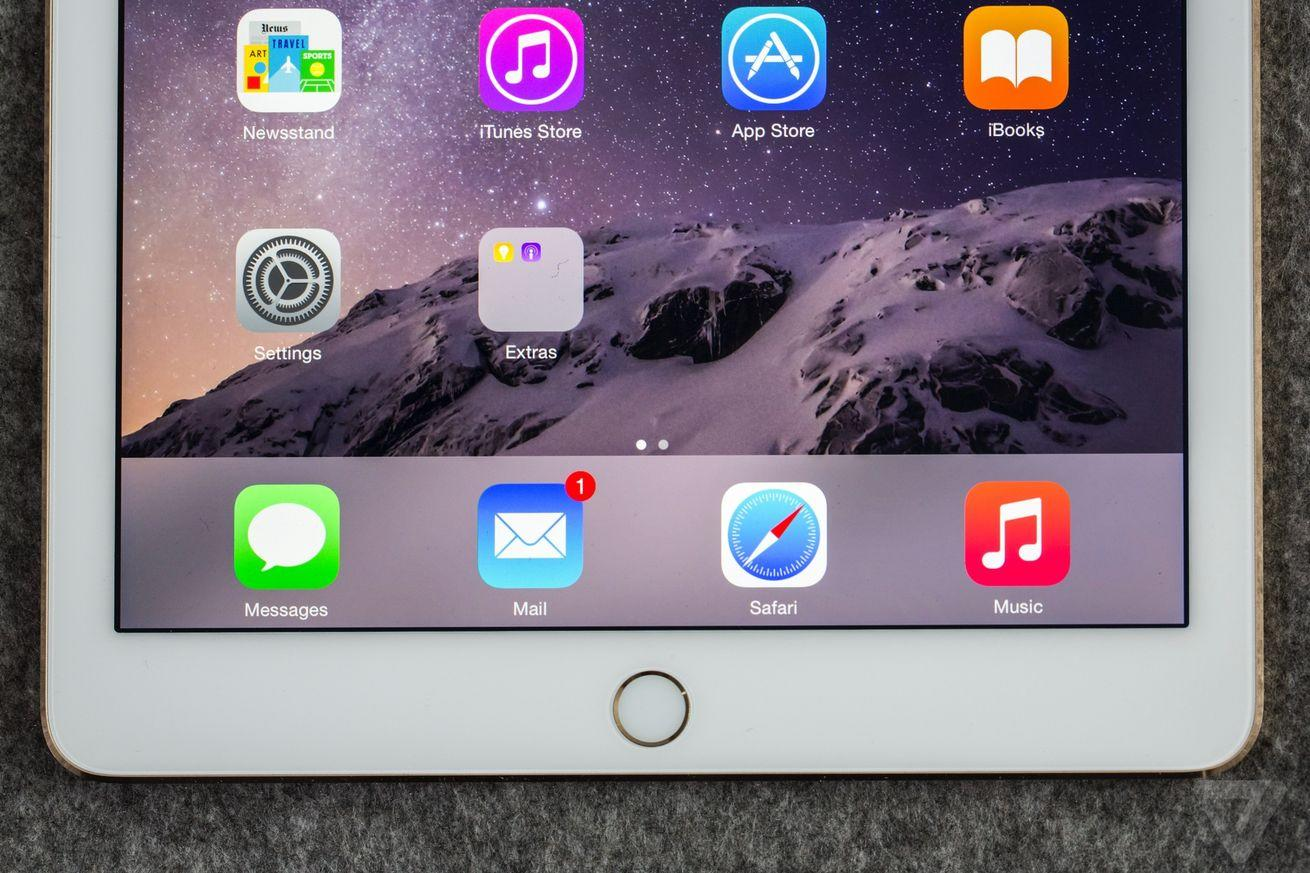 Apple iPad Pro set to be announced on September 9th, report claims