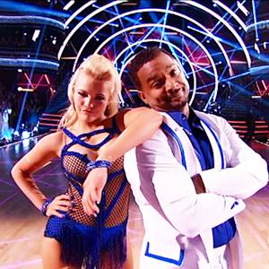 Alfonso Ribeiro Gets 'Jiggy Wit It' on 'DWTS'