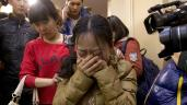 Air force chief: Malaysia jet may have turned back