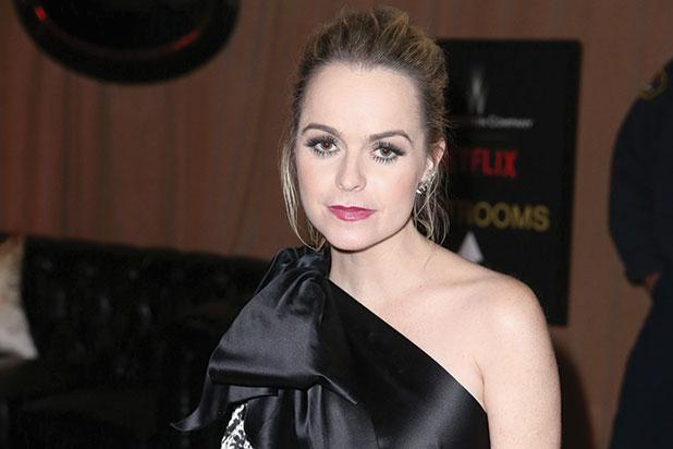 Taryn Manning Sues New York City Over 2014 Arrest