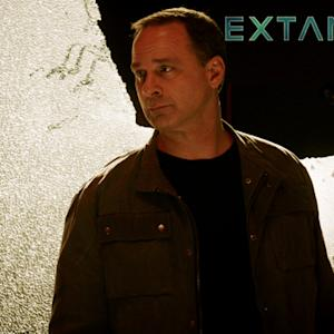 Extant - Lights Out