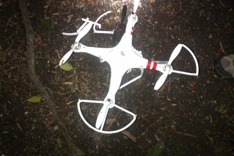 Drone maker DJI will disable its units over Washington, DC, after White House crash