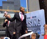 Raptors Exec Has Toronto's NBA Playoffs Rallying Cry: 'F*** BROOKLYN!' (NSFW VIDEO)