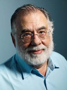 Photo of Francis Ford Coppola