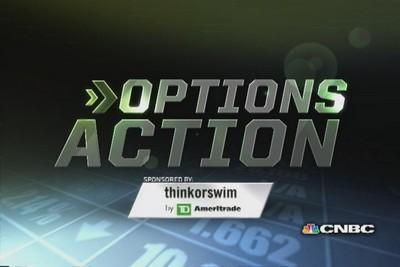 Options Action: Facebook rally ahead?