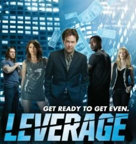 TNT's 'Leverage' Cancelled After 5 Seasons
