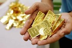 Commentary: How to know gold's plunge is over
