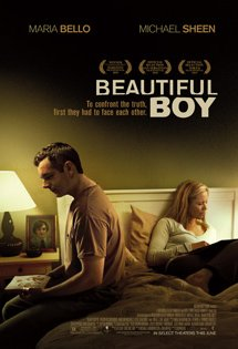 Poster of Beautiful Boy
