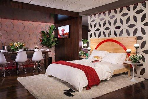 Curbed Chicago: Have a Slumber Party at the United Center in Chicago with Scottie Pippen