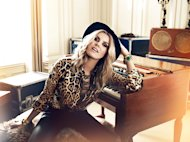 Grace Potter and the Nocturnals Board 'Devil's Train' - Song Premiere