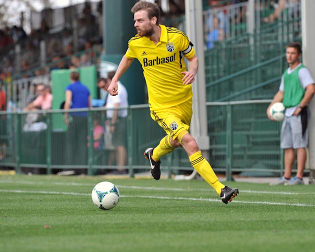 Columbus Crew v Philadelphia Union