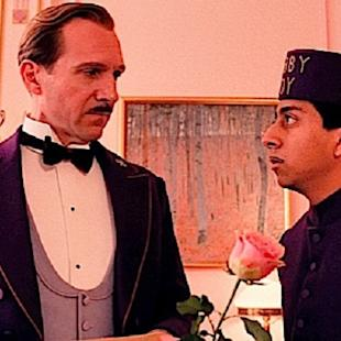 Wes Anderson's 'Grand Budapest Hotel' Books Record Limited Box-Office Opening