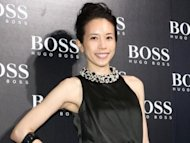 Karen Mok, Wu Chun & Vivian Dawson hang together