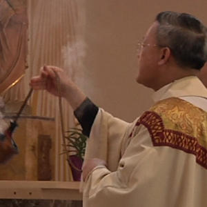 Vietnamese Community Ready for Pope's US Visit