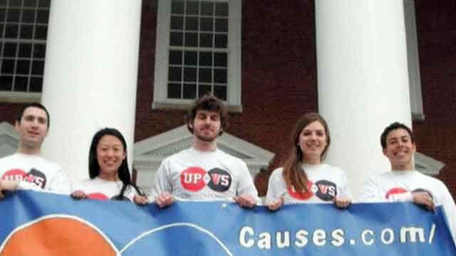 UVA students take 1st prize in US debt challenge