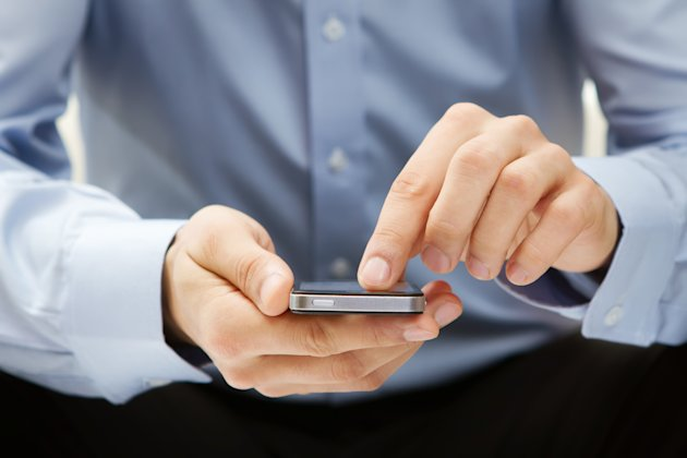 Making your phone last all day is simple - you just have to know how to use it (Image: Fotolia)