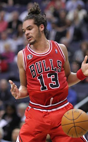 Is Joakim Noah the Best Center in the NBA?