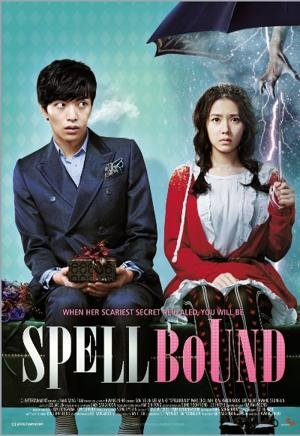 Korean movie 'Spellbound' offers chills and romantic thrills | oK