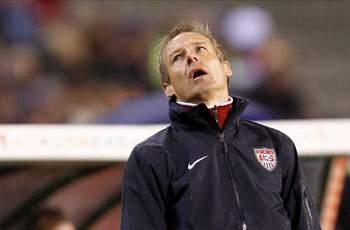 Frank Isola: Notice how Jurgen Klinsmann was not smiling in his first must-win game with USA