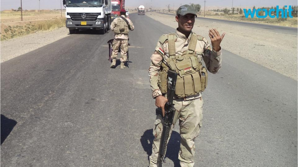 Iraq launches operation to retake Tikrit from Islamic State