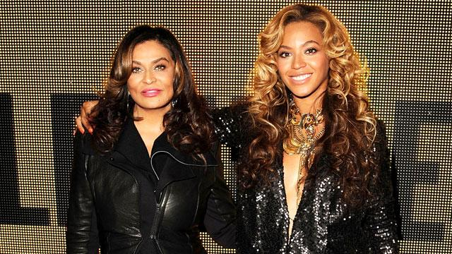 Tina Knowles Pens Emotional Letter to Beyonce, Solange & Kelly Rowland