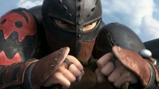 How To Train Your Dragon 2 (Trailer 1)