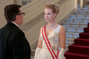 Frank Langella Narrates Nicole Kidman's Fairy Tale in First 'Grace of Monaco' Trailer (Video)