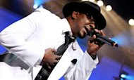 Bobby Brown Held On Drink-Driving Charge