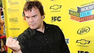 Five Things You Don't Know About Jack Black