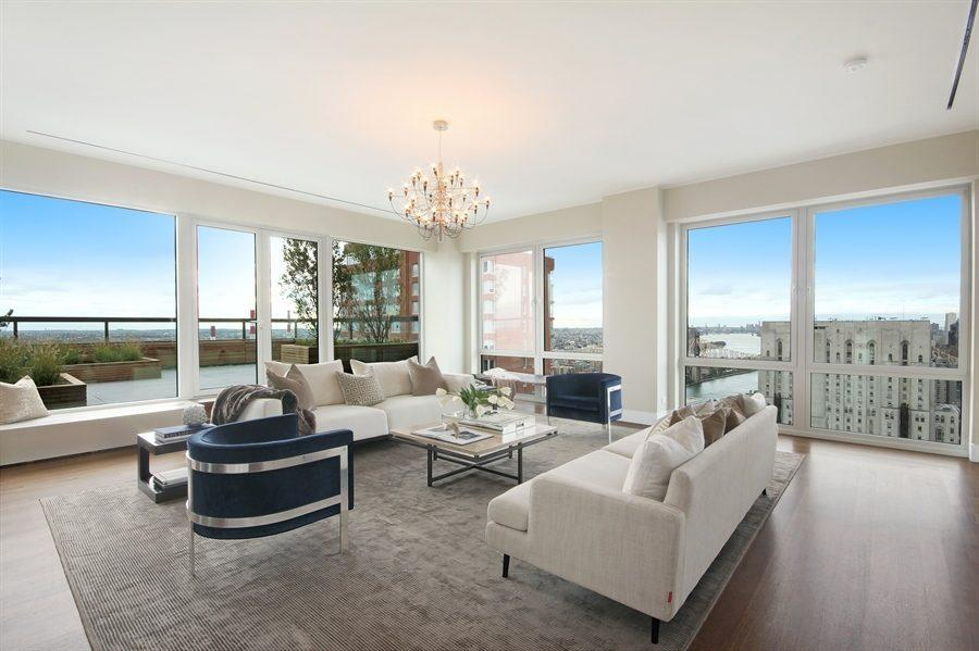CurbedWire: 515 East 72nd's PH Sells for $19M; The Bergen Trades Hands