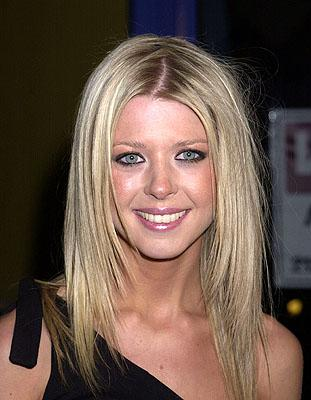 Tara Reid at the Hollywood premiere of Josie and the Pussycats