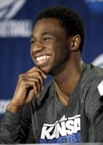 Andrew Wiggins (AP Photo)