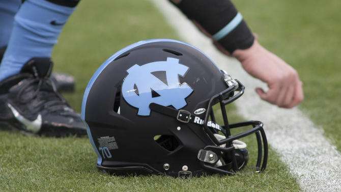 NCAA Football: Belk Bowl-Cincinnati vs North Carolina