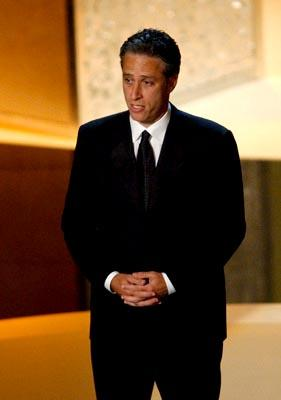 Jon Stewart 55th Annual Emmy Awards - 9/21/2003