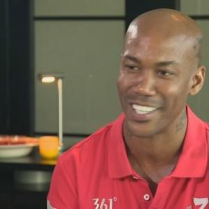 Former NBA Star Stephon Marbury Talks With Kristine Leahy About NBA Past, New Life In China